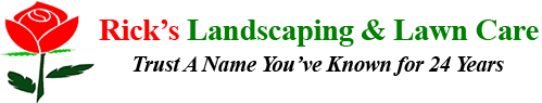 Rick's Landscaping & Lawn Care